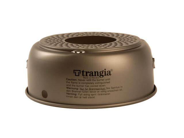 Trangia Windschutz unten für Trangia 27 klein, UL ALU HA